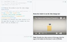 31 Best CSS / JS / HTML5 webtools images in 2012 | Design