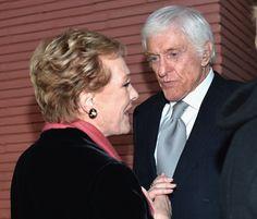 Julie Andrews and Dick Van Dyke Reunite at the Premiere of Saving Mr. Banks