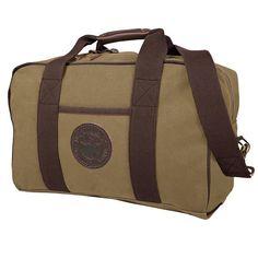 Mini Safari Duffel - Duffel Bags - Travel :: Duluth Pack ::
