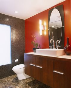 Bathroom Modern Photo