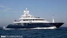 Top 200 largest yachts in the world Superyacht Triple Seven