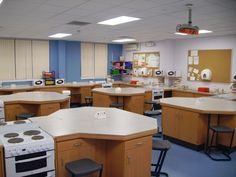 55 Home Economics Classrooms Ideas Home Economics Home Economics Classroom Layout Design