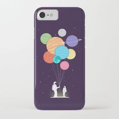 You Are My Universe Father Son- For iPhone 6 Case