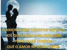 o amor só quer o bem...