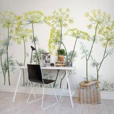 behang planten - Google zoeken