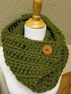 CROCHET PATTERN Download PDF Northern Ridge crochet by rusticcove, $3.99