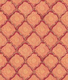Kravet KASHMIRA.716 Kashmira Raspberry Fabric - $41.85 | onlinefabricstore.net