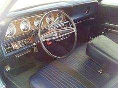 Ford Thunderbird Landau Coupe V8 For Sale (1971)