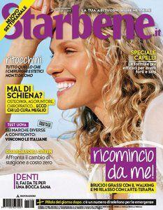 Edicola Virtuale: Starbene n. 23 - 15 Settembre 2014
