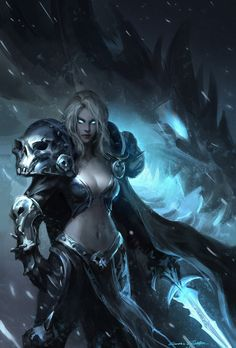 World of Warcraft Art Board ^^ // Blizzard // wow // // Digital // Death Knight World Of Warcraft, Art Warcraft, Fantasy Images, Fantasy Women, Fantasy Girl, Dark Fantasy, Fantasy Pictures, Itachi Uchiha, Fantasy Characters