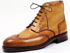 brogue shoemaker   Craftsmanship & Construction Craftsmanship & Construction Custom hand ...