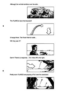 Post with 13 votes and 3725 views. Shared by Mad Max Fury Road - Original Script / Storyboard excerpts Mad Max Fury Road, Storyboard, Trending Memes, Script, Funny Jokes, Album, The Originals, Script Typeface, Husky Jokes