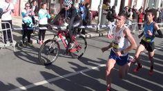 Meia Maratona Manuela Machado 2017   Reta Final