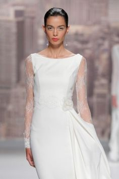 Rosa Clarà 2015 abiti da sposa
