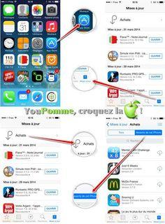Comment récupérer des applications supprimées sur son iPhone [Tutoriel]