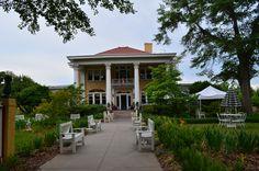 Blue Willow Inn, Social Circle, Georgia