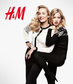 Image result for h&m ad