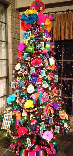 84 Mejores Imágenes De Navidad Mexicana Mexican Christmas Diy