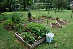 vegetable garden design ideas small backyard vegetable garden1306 x 876 480 kb jpeg x