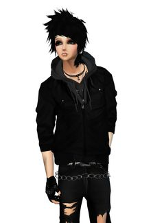 Captured Inside IMVU - Join the Fun!rgrg