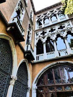 @amandaleeds1 #verticalview - In Venice