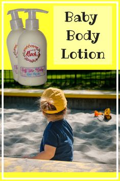 Keep your little one's skin moisturized, nourished, and happy with our Baby Body Lotion! 👶🏻 Even better; you can do this at 10% off until the 30th of September! 🎉
