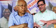Deepak mahu selesai saman RM1 bilion bekas pengerusi Bank Rakyat - http://malaysianreview.com/149877/deepak-mahu-selesaikan-saman-fitnah-berbilion-ringgit/