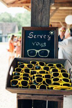 Mariage Normandie en jaune / photographe Pierre Atelier / publié-sur withalovelikethat.fr