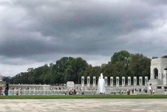 Guide of the things to do on the National Mall in Washington, DC - how to see monuments and which tours to go on - Licoln Memorial, Supreme Court and more! Most Visited National Parks, National Mall, Washington Dc, Dolores Park, America, Travel, Viajes, Destinations, Traveling