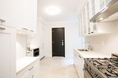 BEAUTIFUL, PRE-WAR CLASSIC HOME COMPLETELY RENOVATED  3 BEDROOM, LUXURY CONDO FINISHES