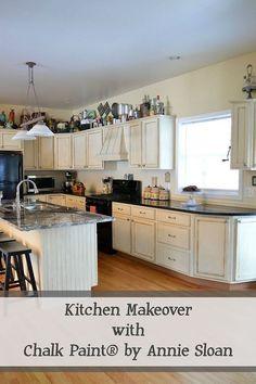 Chalk Paint® Kitchen