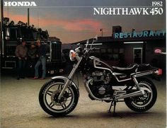 Honda Nighthawk 450 - any year. Hopefully this summer!