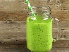 Gyulladáscsökkentő zöldturmix! Raw Vegan Recipes, Diet Recipes, Alkaline Foods, Plant Based Recipes, Smoothie Recipes, Whole Food Recipes, Spices, Eat