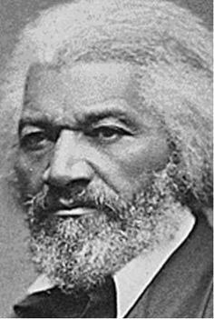With the Civil War over and slavery abolished, ex-slave Frederick Douglass told a Columbus audience on April 13, 1867, that the battle for freedom was not yet over. The Klan was riding in the South, President Andrew Johnson had vetoed civil-rights legislation, and blacks and women could not vote in Ohio.