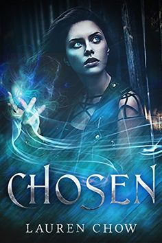 Chosen by [Chow, Lauren]