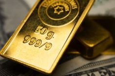 Gold-prices unable to capitalize on soft US economic data Gold is trading at…