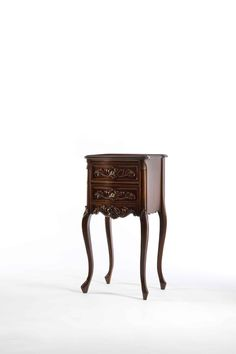 French Bedside Cabinet | Against The Grain - any color!