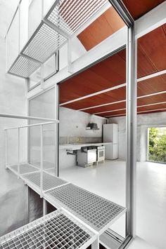 Arquitectura-G > Casa Luz. Cilleros, Cáceres. 03