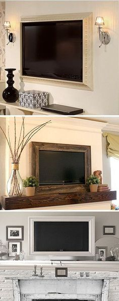 320 best TV Stand Ideas images on Pinterest | Bedrooms, Living room ...