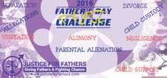 Father's Day Are Challenge.