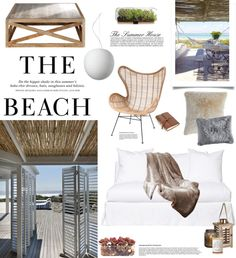 """The Summer House"" by barngirl on Polyvore"