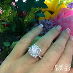 Gold Engagement Rings, Engagement Ring Settings, Wedding Rings For Women, Wedding Bands, Greatest Adventure, White Diamonds, White Gold, Jewels, Jewelery
