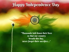 8 Best Indias Independence Day Images Independence Day Wallpaper