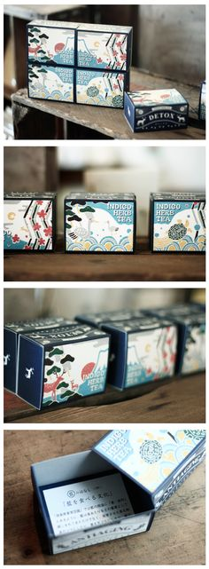 Storytelling idea for ice cream packaging Japanese Packaging, Coffee Packaging, Pretty Packaging, Brand Packaging, Tee Design, Design Poster, Label Design, Package Design, Japanese Graphic Design