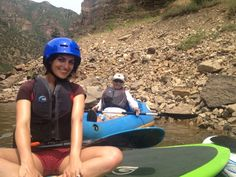layla sup ..family river adventure!