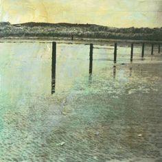 Gallery Direct Fine Art Prints: Beach Series Iv by Sara Abbott