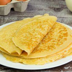 Prepară pentru dejun cele mai delicioase clătite pe bază de chefir- o rețetă ideală de clătite! - savuros.info Mai, Ethnic Recipes, Desktop, Food, Meal, Eten, Meals