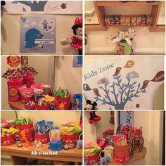 #albellozfood #socialmedia #welcomebaby #babyshower #kidszone