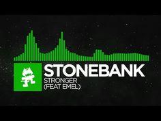 [Hardcore] - Stonebank - Stronger (feat. EMEL) [Monstercat Release] - YouTube