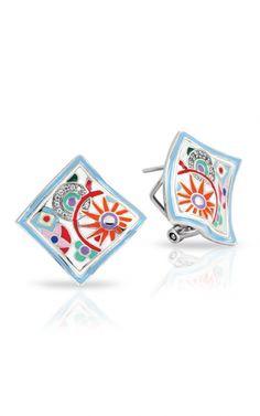 Belle Etoile Pashmina Ring NWT Size 6